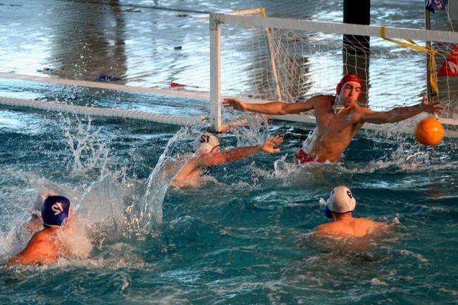 Найпопулярніші водні види спорту
