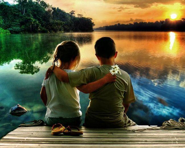 Види любові в психології