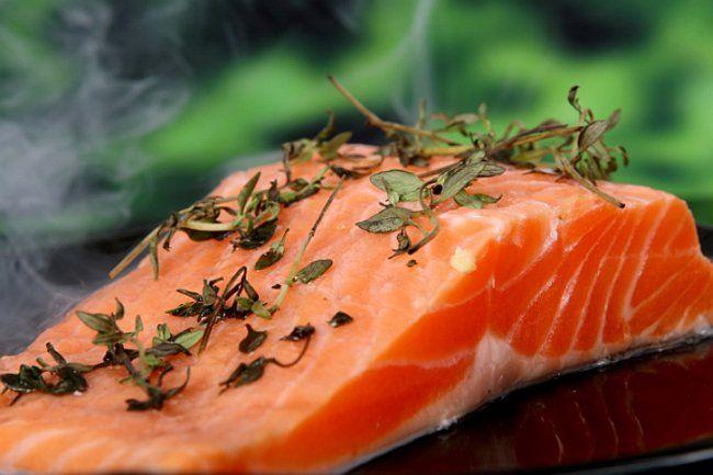 Як смачно приготувати рибу