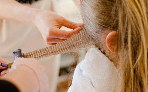 Коса принцеси жасмин: стильний варіант для випускного вечора.