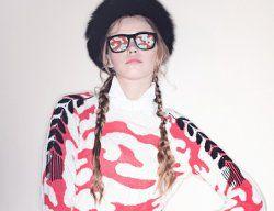 Модні жіночі джемпера осінь-зима 2014-2015