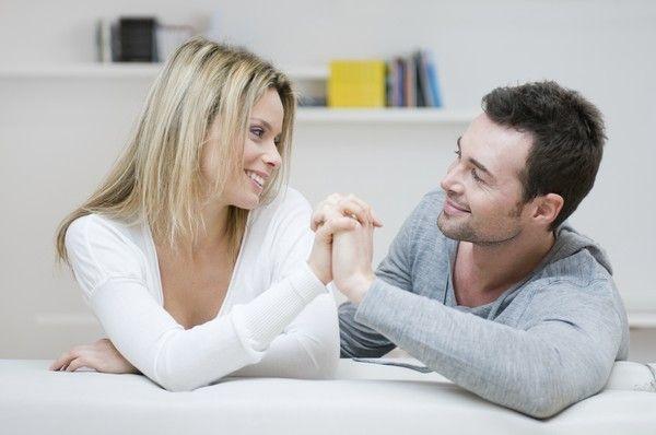 Чоловіча психологія в любові і відносинах