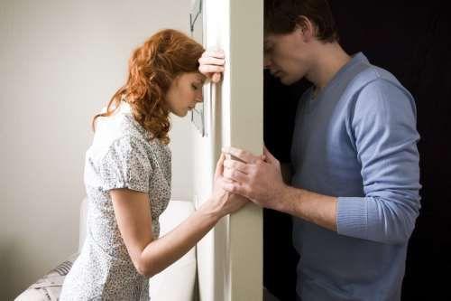 Практична психологія: що змушує люблячих розходитися?
