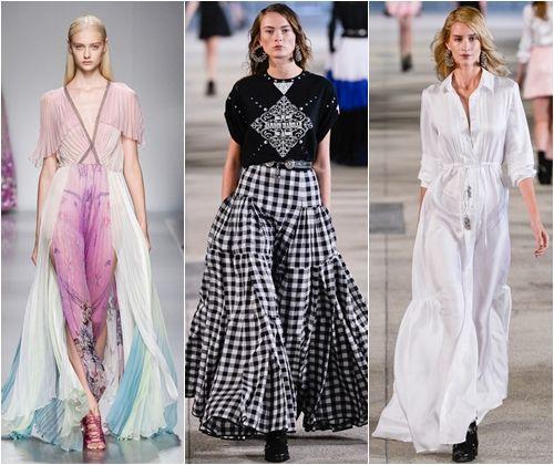 Модна довжина 2013