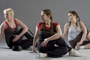Бодіфлекс для живота - не просто комплекс вправ, а спосіб життя