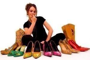 Як правильно вибрати зручні жіночі, чоловічі, весільні туфлі?