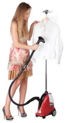 Як вибрати отпариватель для одягу