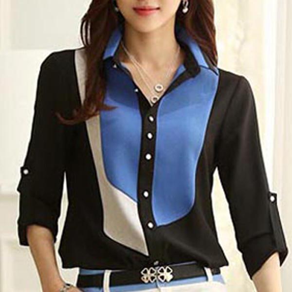 Блузки-боді: як і з чим носити