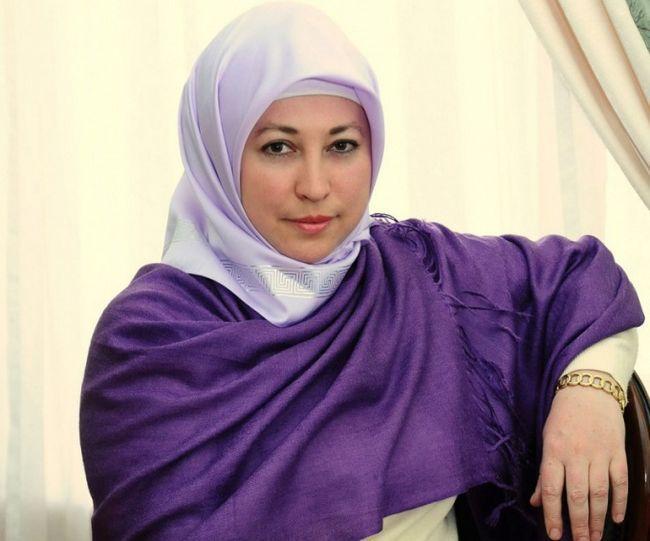 Чим відрізняється мусульманка від російської