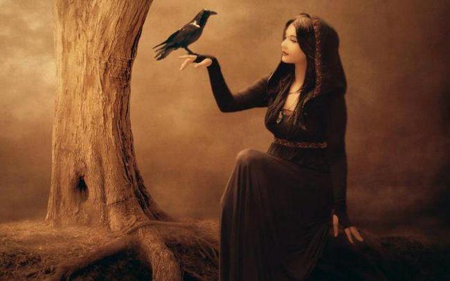 Чорна магія: псування. Види псування, їх ознаки і захист