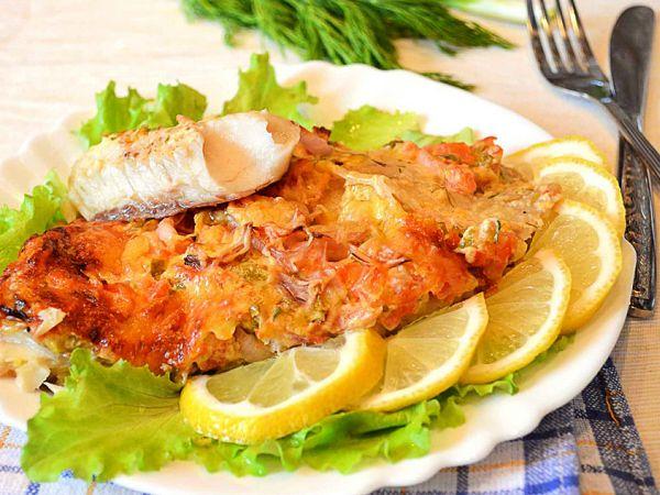 Що приготувати з риби на вечерю