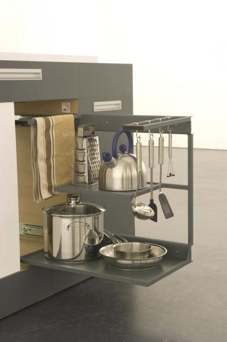 Дизайн кухні 5,5 кв. М: варіанти, інструкція та рекомендації. Стильний дизайн маленької кухні 5 кв. М
