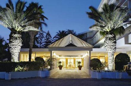 Eden rock hotel 4 * (родос, греція): фото, ціни і відгуки туристів з росії