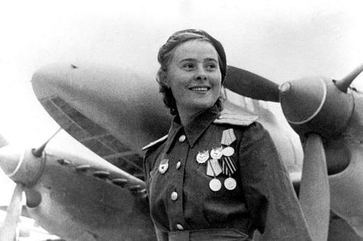 Герой радянського союзу долина марія ивановна