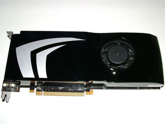 відеокарта NVIDIA GeForce GTX 9800