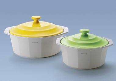 Посуд для мікрохвильової печі