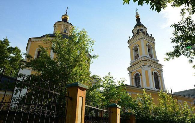 Адреса храму Дев`яти Кизичеських мучеників