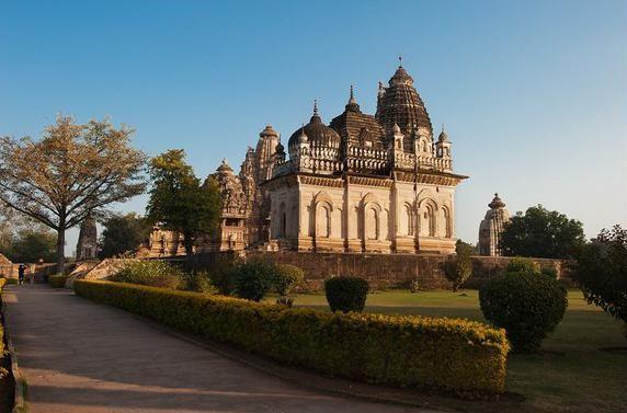 Індія: храм любові в каджурахо. Історія, легенди і цінність храмів любові в індії