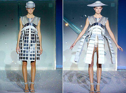 Як буде розвиватися мода в майбутньому