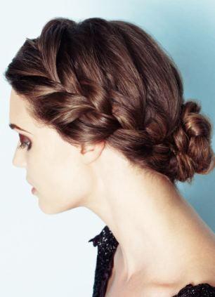 Як робити гарні і прості зачіски