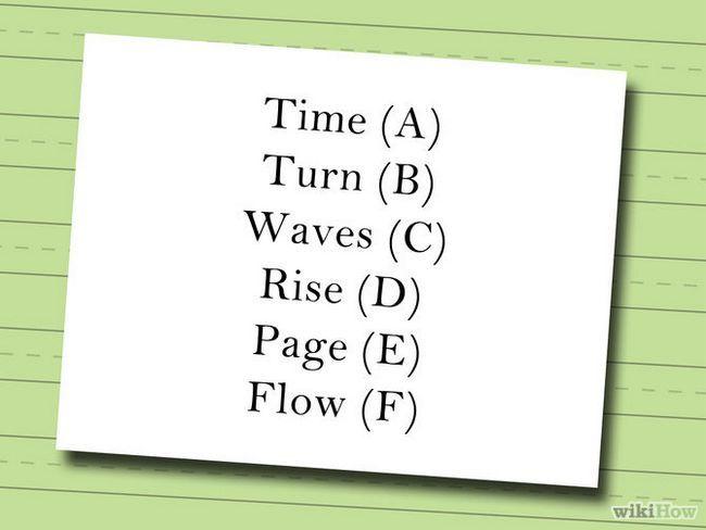 Зображення з назвою Write a Sestina Step 4
