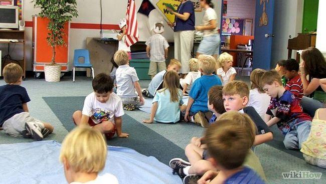 Зображення з назвою Prepare Your Child for Nursery School Step 4
