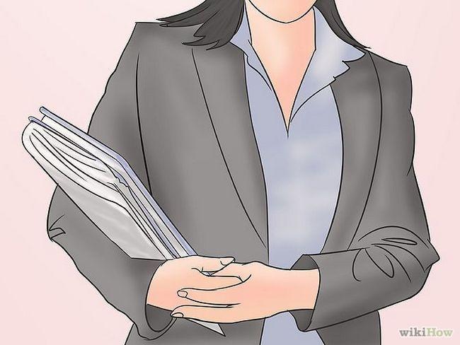 Зображення з назвою Prepare for an Administrative Assistant Interview Step 3