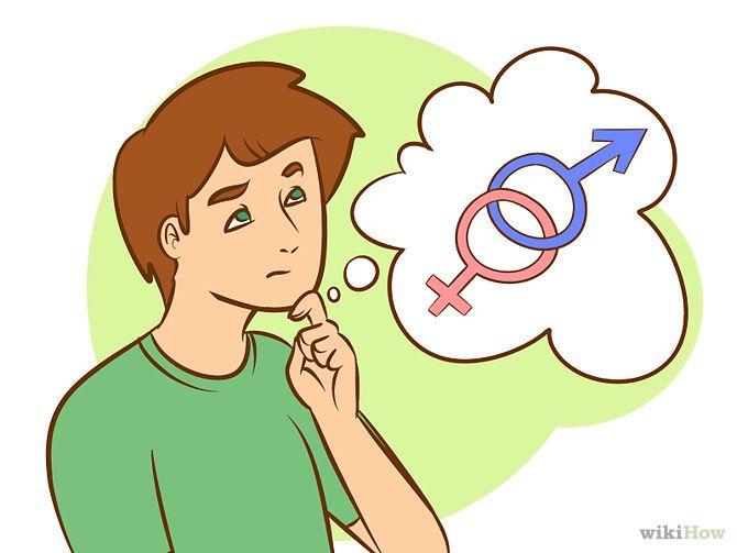 Зображення з назвою Know if You Are Heterosexual Step 1