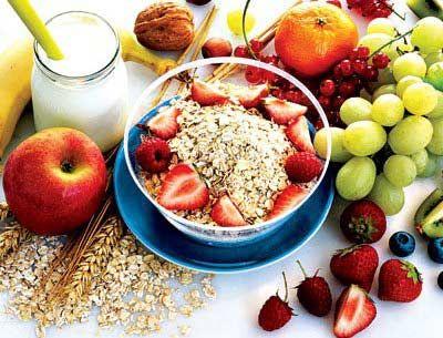 Як дотримуватися системи здорового харчування