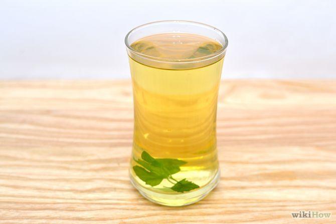 Зображення з назвою Make Lemon Balm Tea Step 2