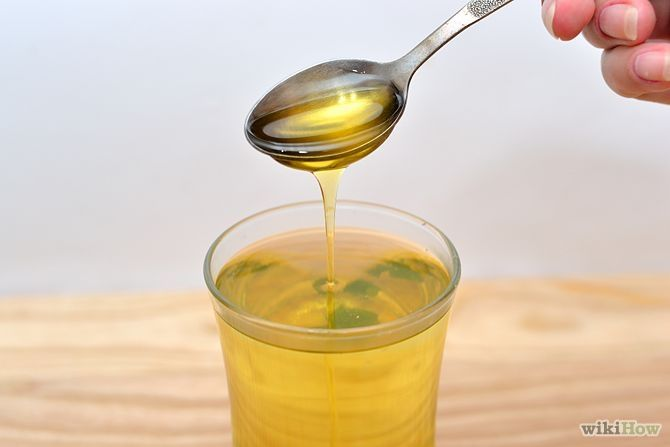 Зображення з назвою Make Lemon Balm Tea Step 3