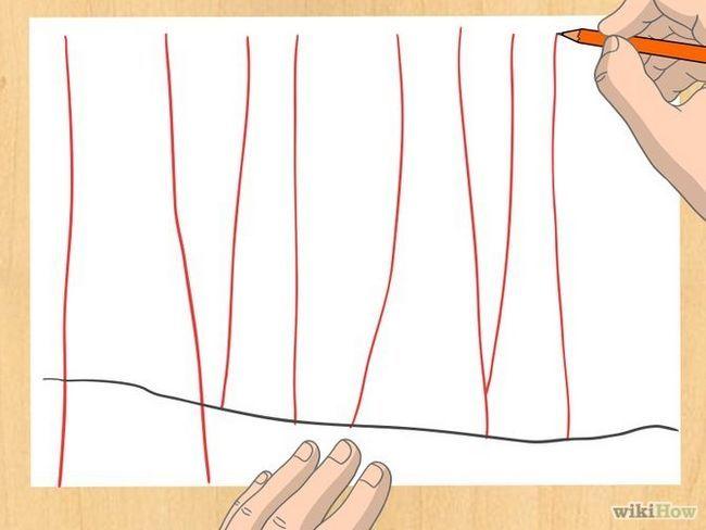 Зображення з назвою Draw a Forest Step 11