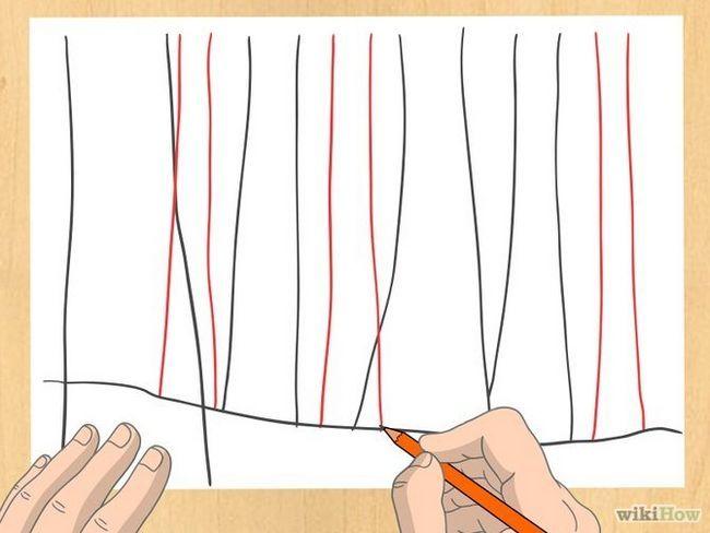 Зображення з назвою Draw a Forest Step 12