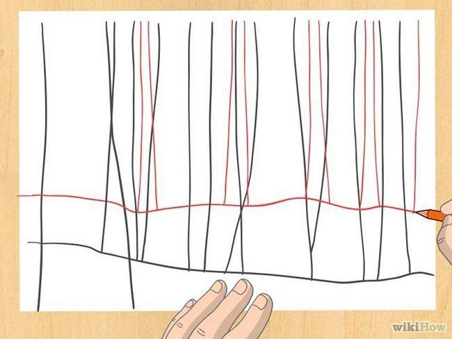 Зображення з назвою Draw a Forest Step 13