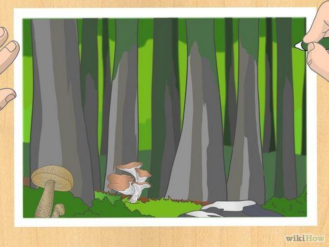 Зображення з назвою Draw a Forest Step 15