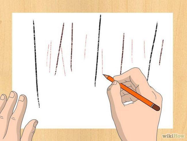 Зображення з назвою Draw a Forest Step 3
