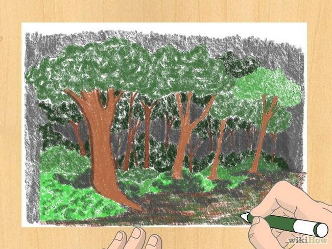Зображення з назвою Draw a Forest Step 9