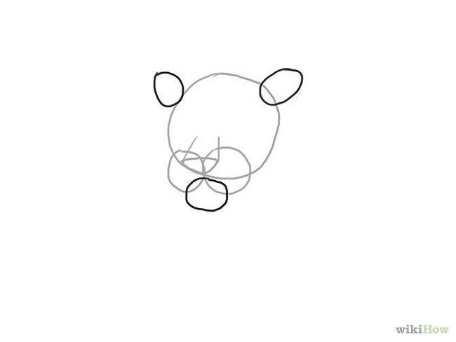 Зображення з назвою Draw a Tiger Step 4