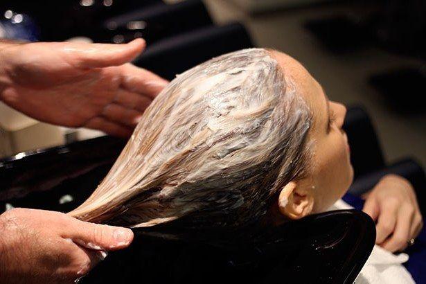 Як зробити яєчну маску для волосся