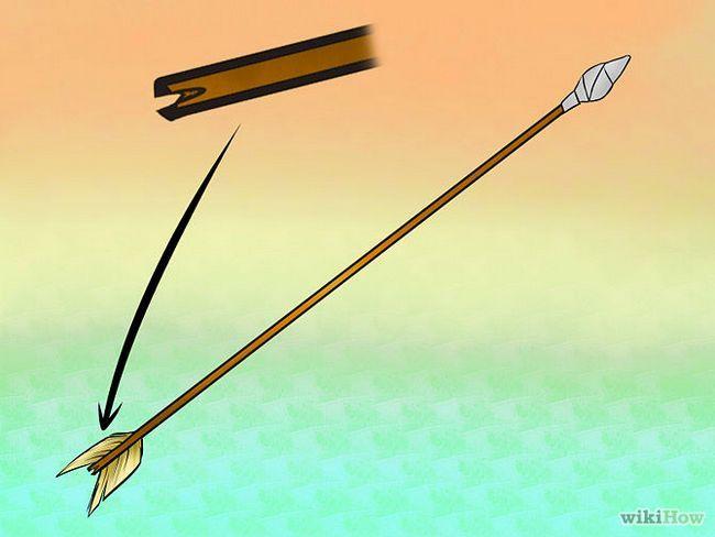 Зображення з назвою Make a Natural Bow and Arrow Step 12