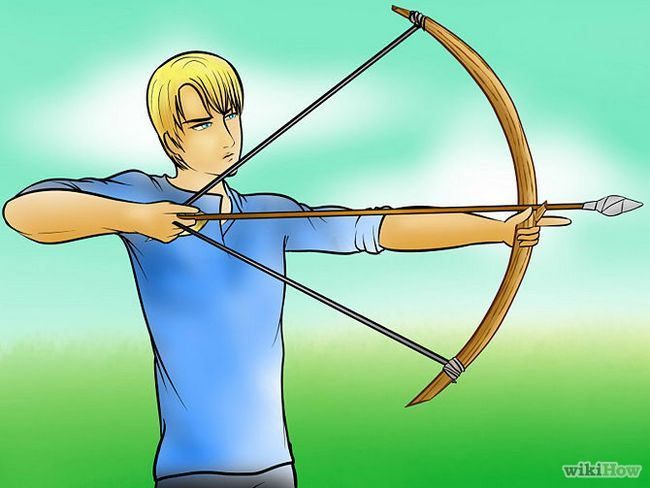 Зображення з назвою Make a Natural Bow and Arrow Step 13