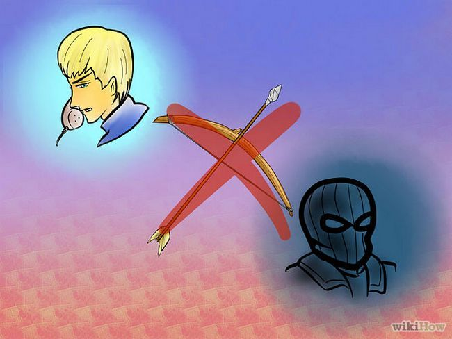 Зображення з назвою Make a Natural Bow and Arrow Step 17