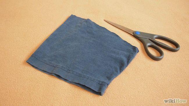 Як зробити одяг для барбі