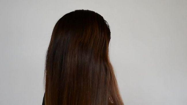 Як зробити зачіску hair roll