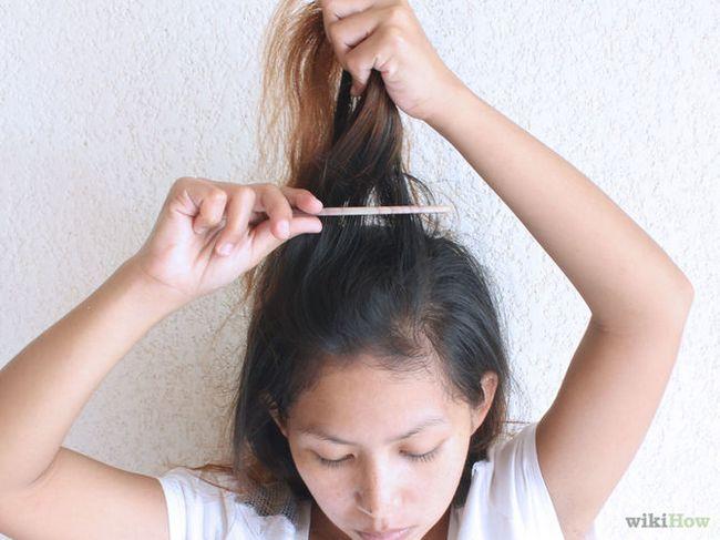 Як зробити зачіску, як у ельзи, снігової королеви з мультфільму холодне серце