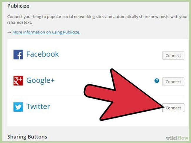 Зображення з назвою Sync WordPress and Twitter Step 4