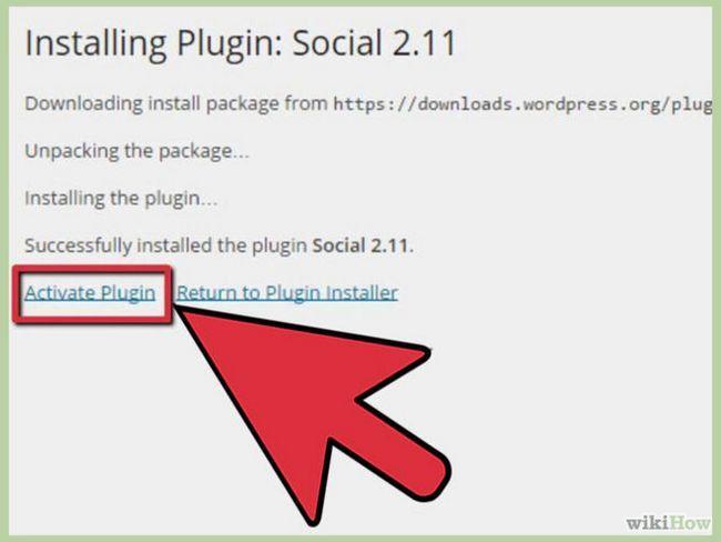 Зображення з назвою Sync WordPress and Twitter Step 9