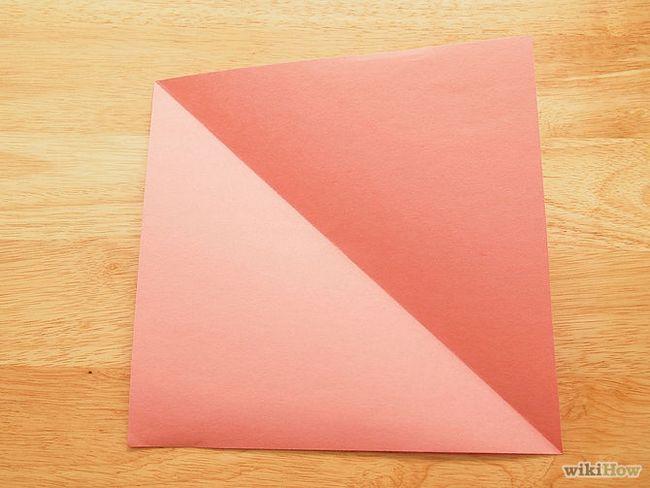 Зображення з назвою Fold a Fortune Teller Step 2