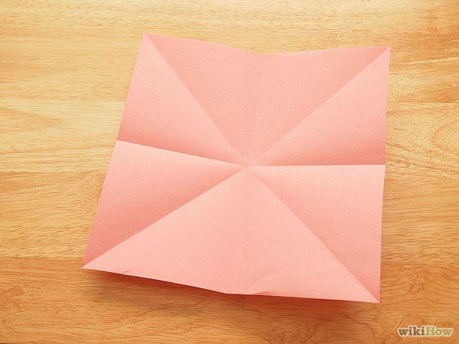 Зображення з назвою Fold a Fortune Teller Step 4