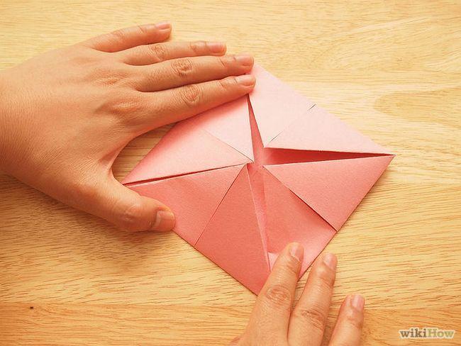 Зображення з назвою Fold a Fortune Teller Step 6